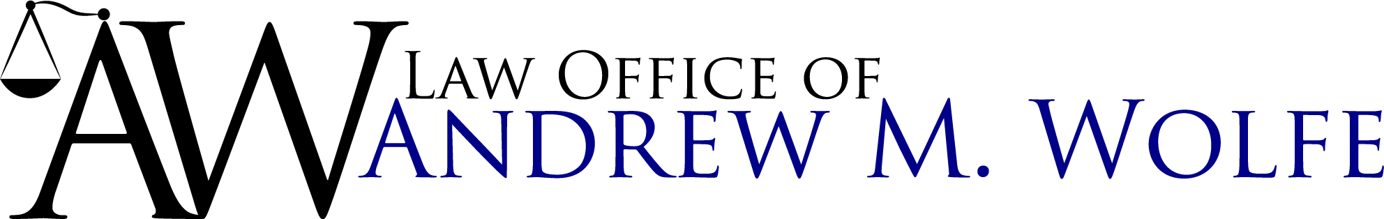 Law Office of Andrew M. Wolfe